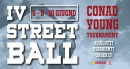 IV Streetball Conad Young Tournament